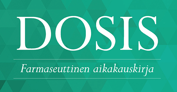Image of Dosis 4/2019 on ilmestynyt