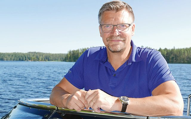 Image of Jukka Jalonen – maailmanmestareiden valmentaja