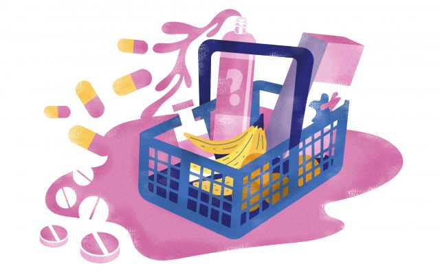 Image of Itsehoitolääkkeiden myynnin vapauttaminen herättää mielipiteitä
