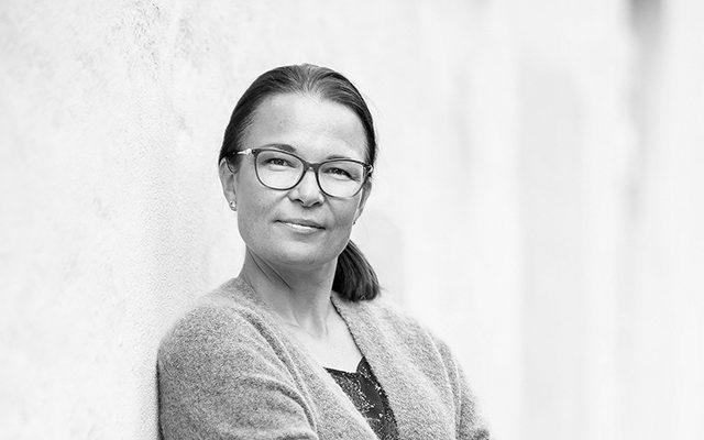 Image of Heli Koivuniemi siirtyy Länsiväylän päätoimittajaksi