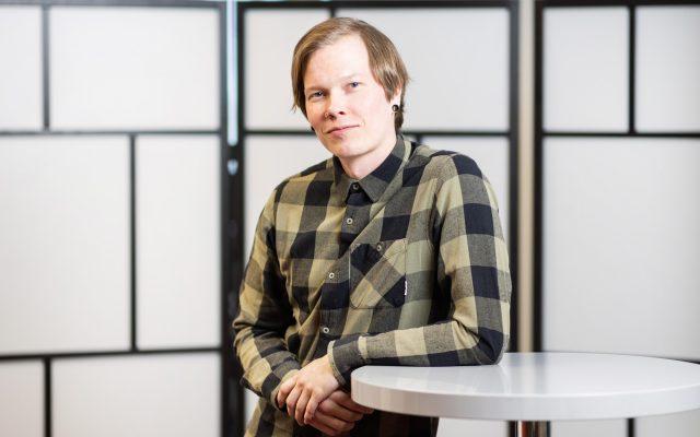 Image of Esteetön media ei kompastu sanavalintoihin